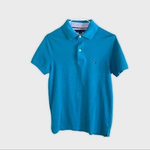 Authentic Tommy Hilfiger Slim Fit Polo shirt